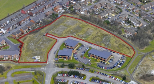 Sandbrook Business Park Phase 2 - DEVELOPMENT OPPORTUNITY